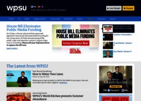 wpsu.org
