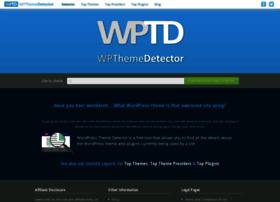 wpthemedetector.com