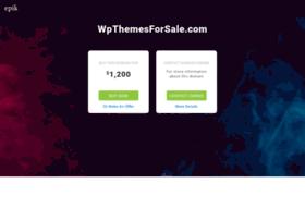 wpthemesforsale.com