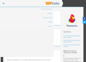 wptricks.co.uk