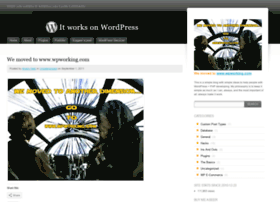 wpworks.wordpress.com