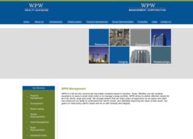wpwrealtyadvisors.com
