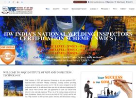 wqcndtinstitute.com