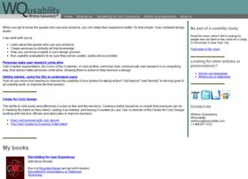 wqusability.com
