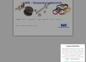 wr-verpackungstechnik-rau.de