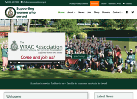wracassociation.org.uk