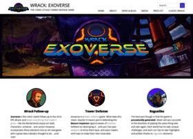 wrackgame.com