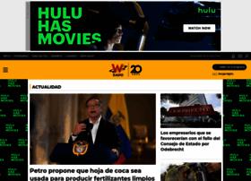 wradio.com.co