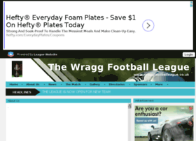wraggfootballleague.co.uk