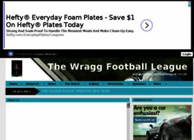 wraggfootballleague.co.uk