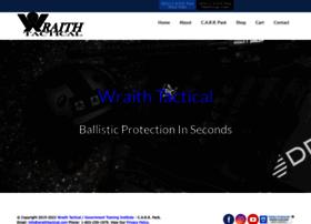 wraithtactical.com