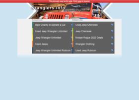 wranglers.info