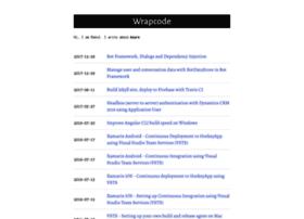 wrapcode.com