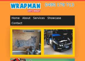 wrapman.com.au
