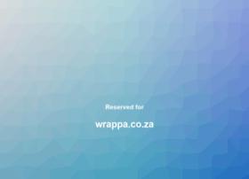 wrappa.co.za