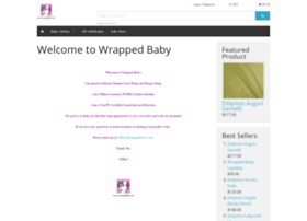 wrappedbaby.com