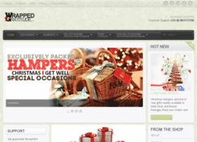 wrappedgratitude.com