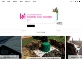 wrappedupnu.blogspot.com