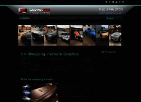 Wrappingcars.co.uk