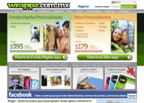 wrappz.com.mx