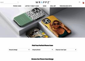 wrappz.com