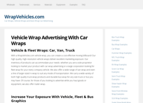 wrapvehicles.com