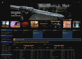wrathofamra.guildlaunch.com
