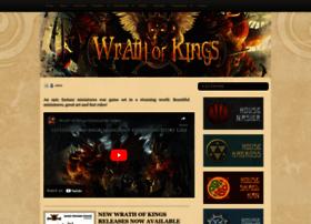 wrathofkings.com