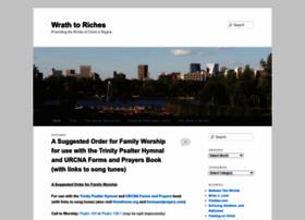 wrathtoriches.wordpress.com