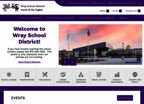 wrayschools.org