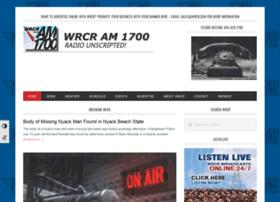 wrcr.com