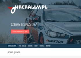 wrcrally.pl