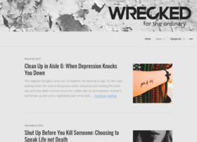 wrecked.org