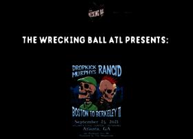 wreckingballatl.com