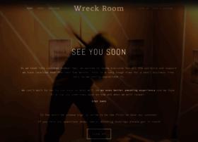 wreckroom.co.uk
