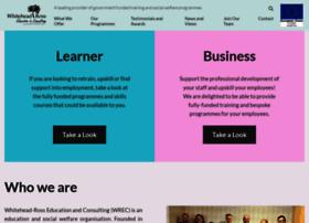 wrecltd.co.uk