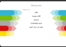 wreeni.com