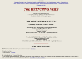 wrenchingnews.com