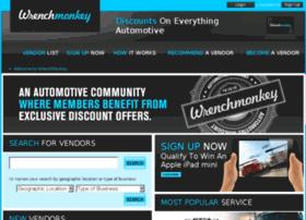 wrenchmonkey.com