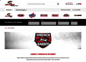 wrenchrabbit.com