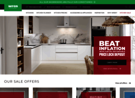 wrenkitchens.com