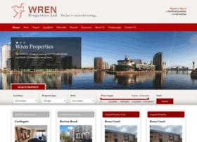 wrenproperties.co.uk