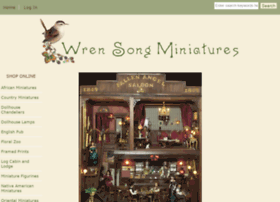 wrensongminiatures.com