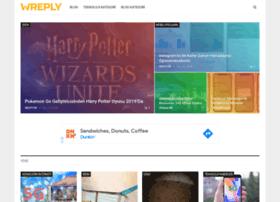 wreply.com