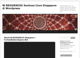 wresidencessingapore.wordpress.com