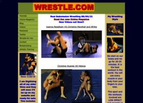 wrestle.com