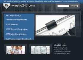 wrestle247.com