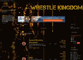 wrestlekingdom.boards.net