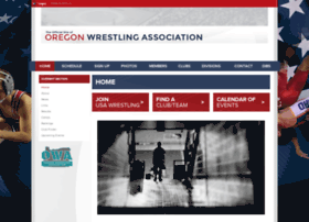 wrestleoregon.com