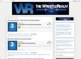 wrestlerealm.com
